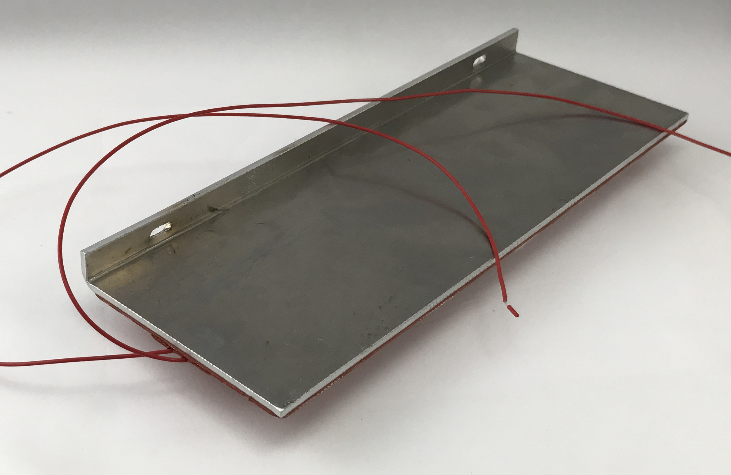 Silicone Rubber Enclosure Heaters image
