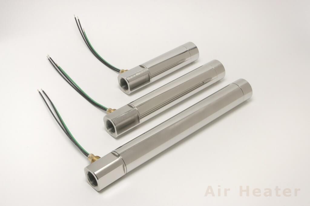 Heat Torches